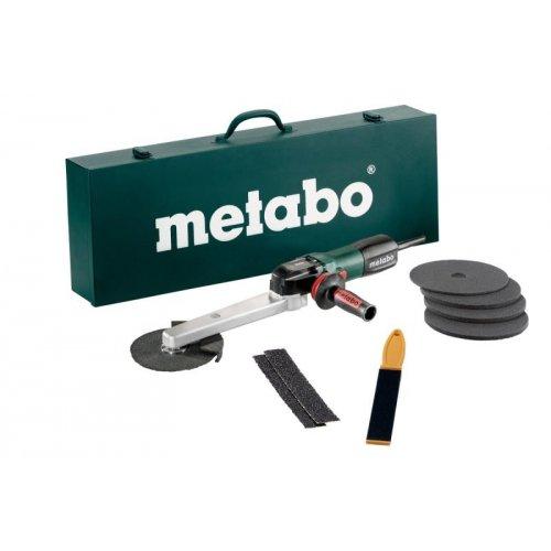 Bruska koutových svarů Metabo KNSE 9-150 Set