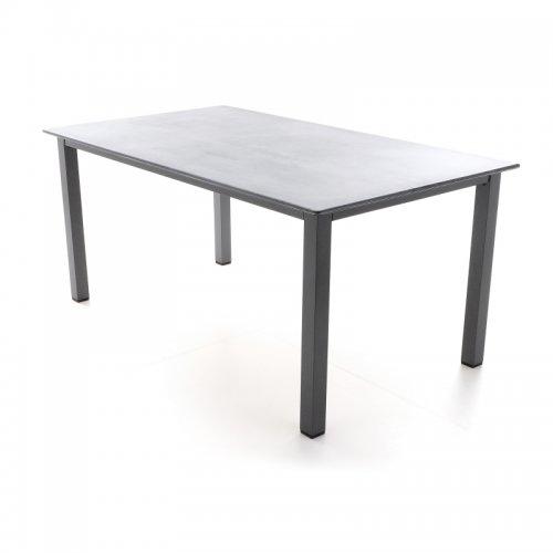 Kovový stůl CRESPO LOFTTISCH