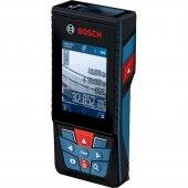 Laserový dálkoměr Bosch GLM 120 C Professional 0601072F00