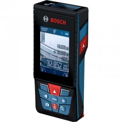 Laserový dálkoměr Bosch GLM 120 C Professional