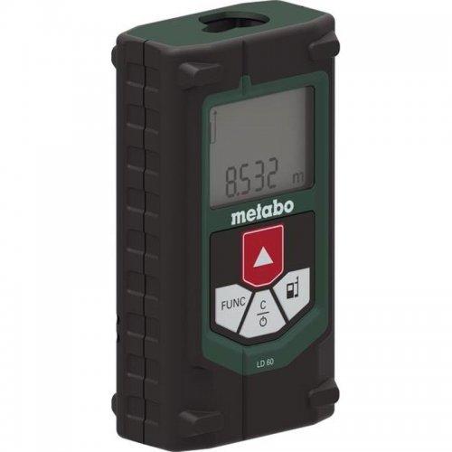 Laserový dálkoměr Metabo LD 60