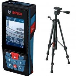 Laserový dálkoměr BOSCH GLM 120 C + BT150 0.601.072.F01