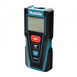 Laserový měřič vzdálenosti 30m Makita LD030P