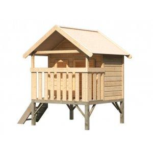 Dětské hřiště KARIBU MINI 82703