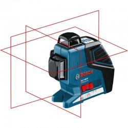 Křížový laser Bosch GLL 3-80P Professional 0 601 063 305