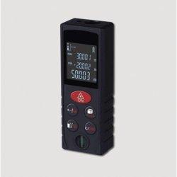 Laserový měřič vzdálenosti M0502 EMOS M0502
