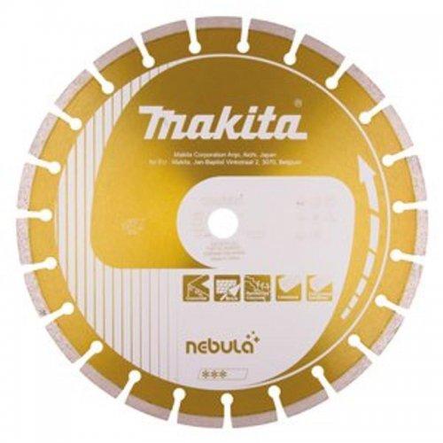 Diamantový segmentový kotouč Nebul 350mm Makita B-54053