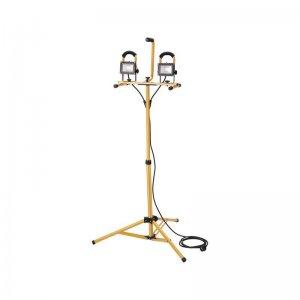 LED reflektor se stojanem 2x800lm EXTOL LIGHT 43281