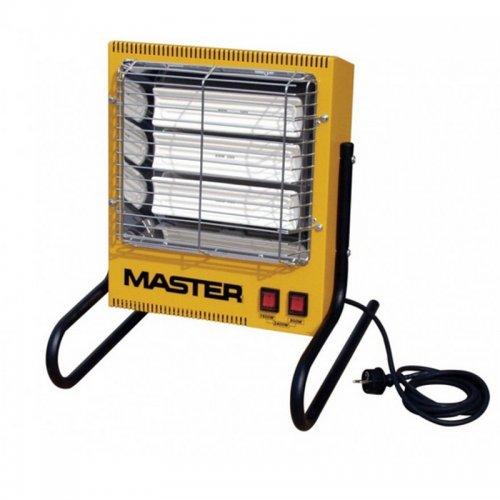 Elektrické infračervené topidlo Master TS3A