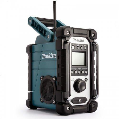 Aku rádio Makita DMR107