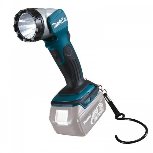 Aku LED svítilna 18V (14,4V) Makita DEADML802