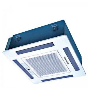 Kazetová klimatizace serie Uni DC Inverter Sinclair ASC-36AIN