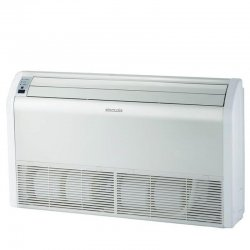 Parapetní klimatizace Multi combi serie Sinclair MC-F09AI