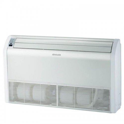 Parapetní klimatizace Multi combi serie Sinclair MC-F12AI