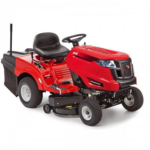 Travní traktor se zadním výhozem MTD SMART RE 130 H