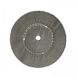 Gumový brusný válec 104 x 100 x 19,1mm K46 Metallraft 3726786