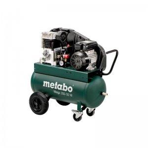 Olejový kompresor Metabo Mega 350-50 W