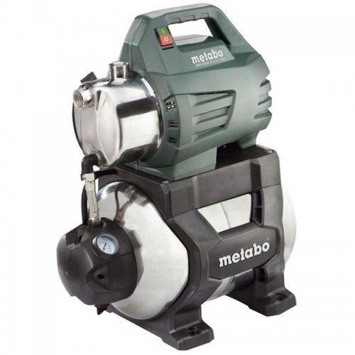 Domácí vodárna Metabo HWW 4500/25 Inox Plus