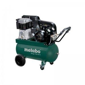 Olejový kompresor Metabo Mega 700 - 90 D
