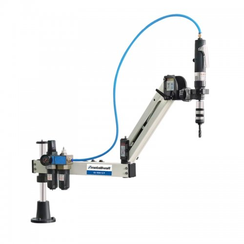 Pneumatický závitořez Metallkraft GS 1000-12 P