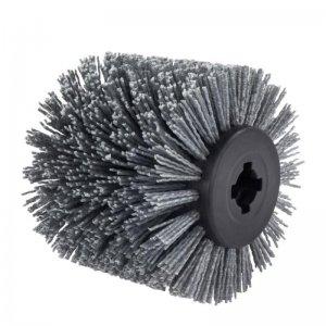 Brusný nylonový válec 100 x 100 x 19,1mm Metallkraft 3726770