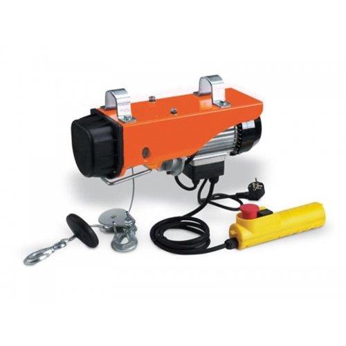 Elektrický kladkostroj Unicraft MES 600