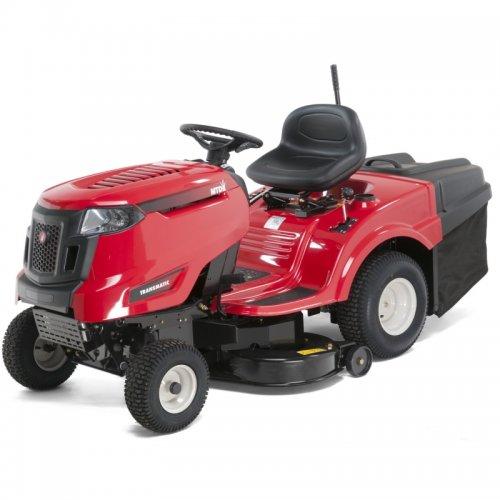 Travní traktor se zadním výhozem MTD SMART RE 125