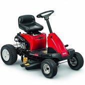 Travní traktor s bočním výhozem MTD SMART MINIRIDER 60 SDE