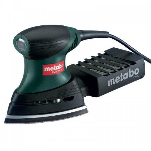 Multifunkční bruska Metabo FMS 200 Intec