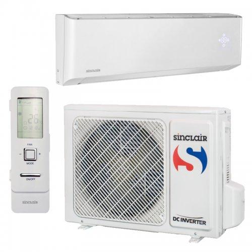 Nástěnná klimatizace SINCLAIR SPECTRUM ASH-13BIS/W