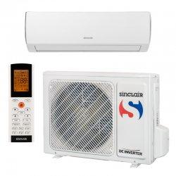Nástěnná klimatizace SINCLAIR FOCUS PLUS ASH-13BIF2