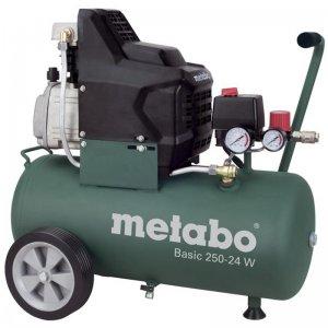 Olejový kompresor Metabo Basic 250-24 W 601533000