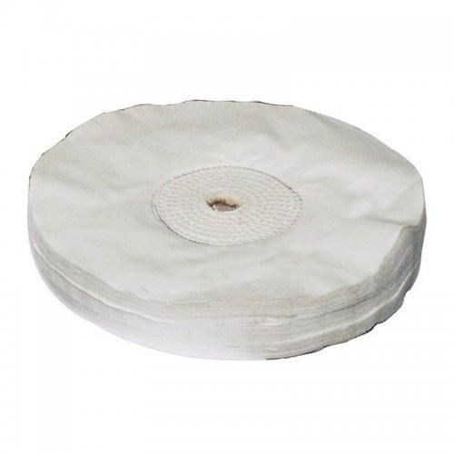 Leštící kotouč měkký Optimum O 350 × 40 mm / O 25 mm