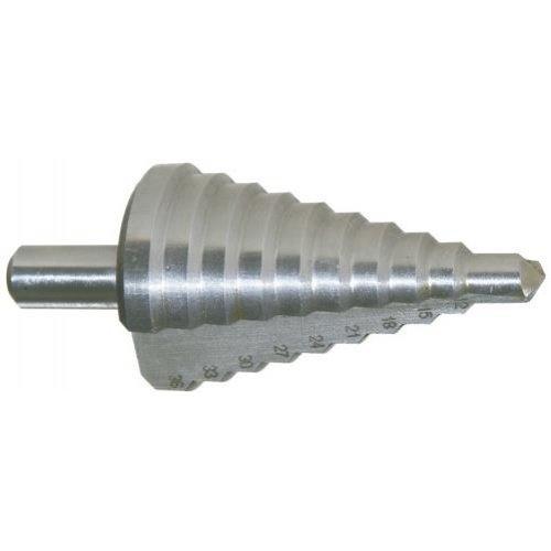 Kuželový vrták do plechu HSS 36-50mm OREN 3501-6