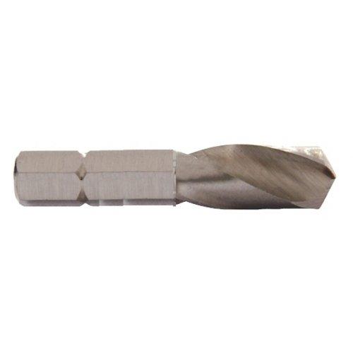Spirálový vrták HSS – bit 8,0mm OREN 5302-8.0