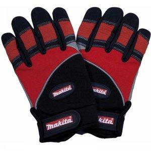 Antivibrační rukavice Makita P-70910