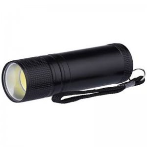 Svítilna mini COB LED 3W 3xAAA