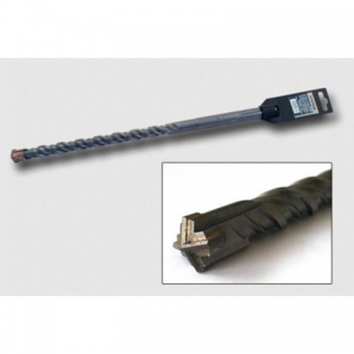 Vidiový vrták SDS-MAX 22x600mm STAVTOOL P92260