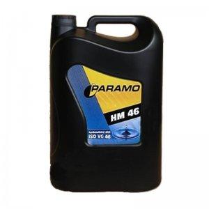 Olej pro hydraulické lisy 1l PARAMO HM 46