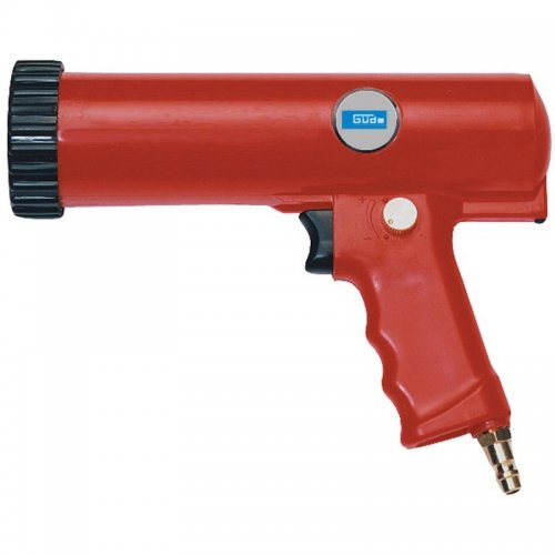 Pistole na kartuše Güde 2693