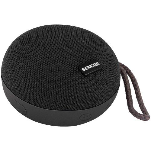 Bluetooth reproduktor SENCOR SSS 1000 NYX MICRO BLACK