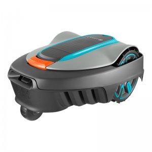 Robotická sekačka Gardena SILENO city 250 15001-32