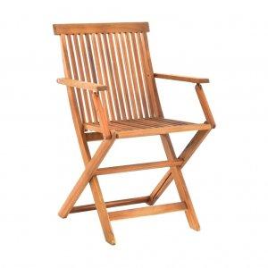 Zahradní židle HECHT BASIC CHAIR