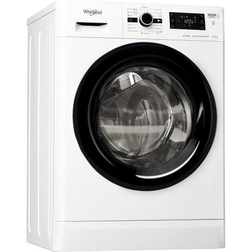 Pračka se sušičkou Whirlpool FWDG 861483 WBV EE N
