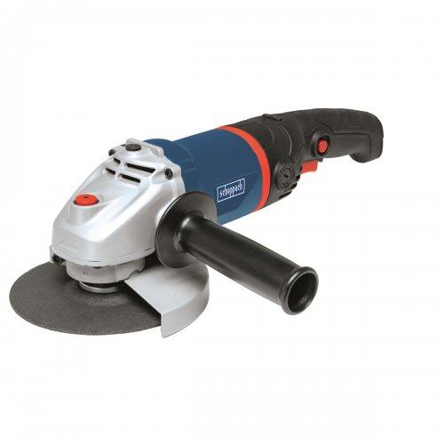 Elektrická úhlová bruska 150 mm Scheppach AG1200