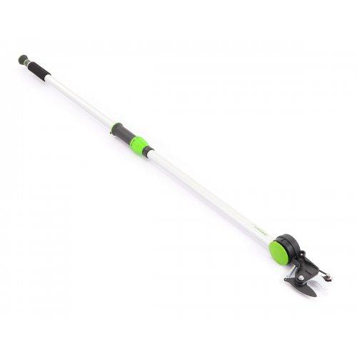 Teleskopické zahradní nůžky s dlouhou násadou VERDEMAX 4388