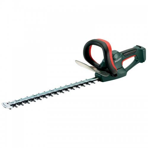 Aku nůžky na živý plot 18V bez aku Metabo AHS18-65V 600467850