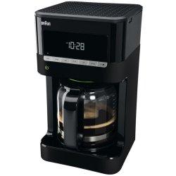 Kávovar BRAUN KF 7020BK