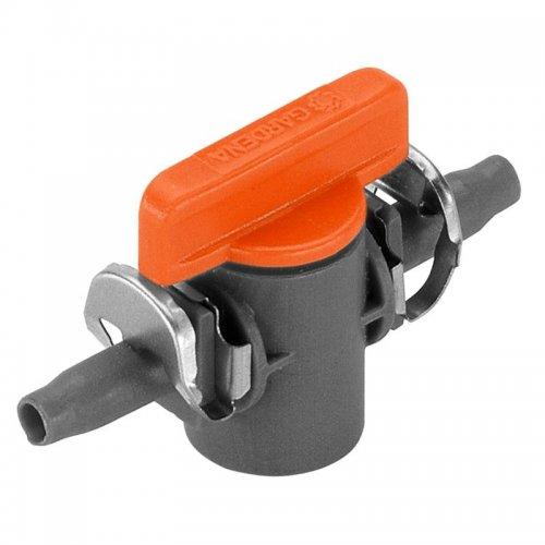 "Uzavírací ventil 4,6 mm (3/16"") Gardena Micro-Drip-Systém 8357-29"