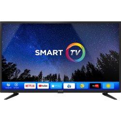 """SMART TV 43"""" SENCOR SLE 43US601TCS UHD"""